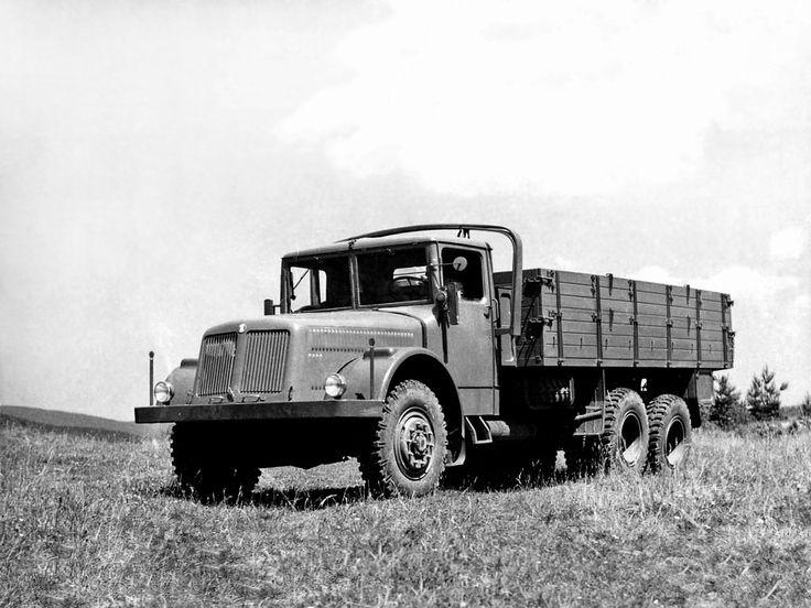Tatra T111 1953–62