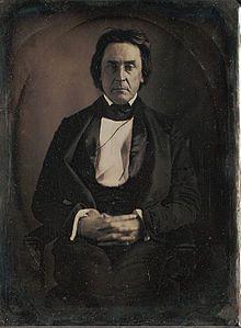 David Rice Atchison - Wikipedia, the free encyclopedia