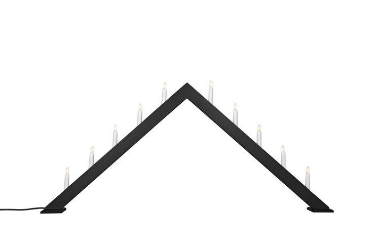 Örsholmsstaken - Svart | Örsholmsstaken | Vålamagasinet