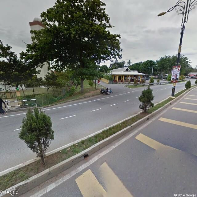 jalan istana melaka instant google street view tempat untuk dilawati pinterest d. Black Bedroom Furniture Sets. Home Design Ideas