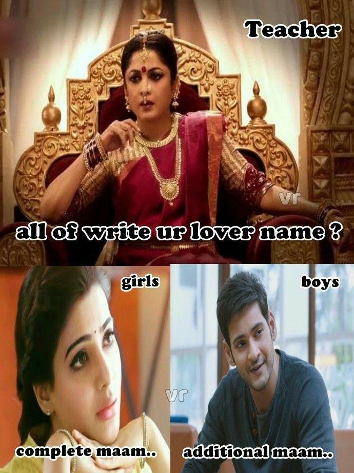 Curly Hair Memes Tamil