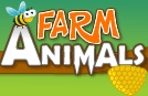 Farm Animals is an interactive science lesson for kindergarteners to teach them about farm animals. The lesson is divided into two parts. Through animated characters, kids will be made familiar with the names of some of the popular farm animals, their babies and their homes. Each lesson will be followed by a simple practice games in which kids will learn more about these animals. This lively and informative game will encourage kids to observe and develop a love for the animals around them.