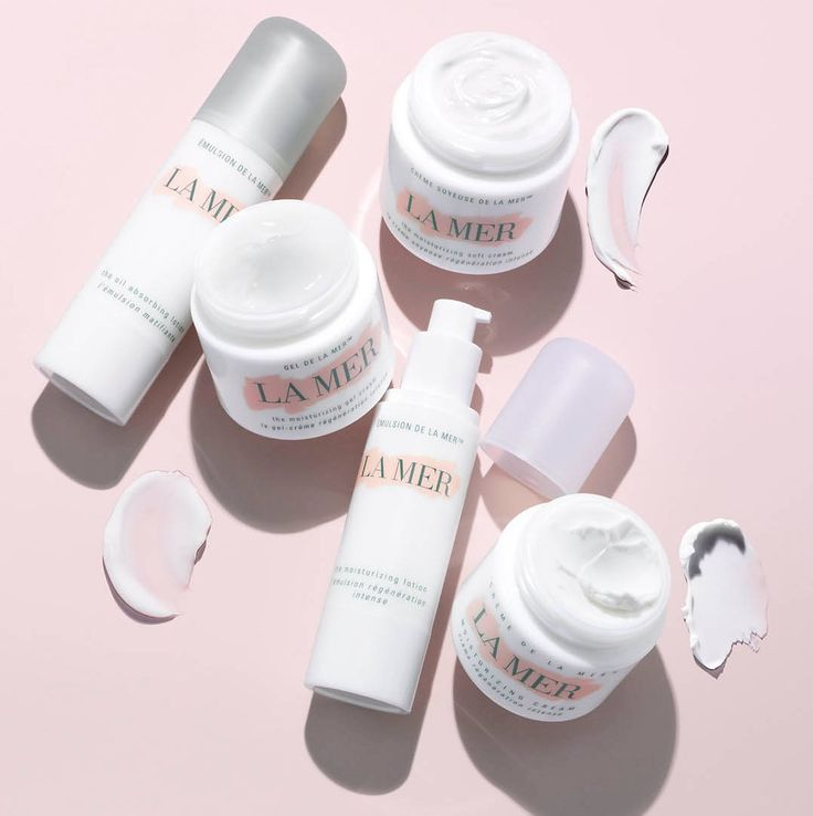 Every woman's skincare needs are different. La Mer moisture collection now features 5 unique textures - choose the one that's right for you. #Skincare #Nordstrom