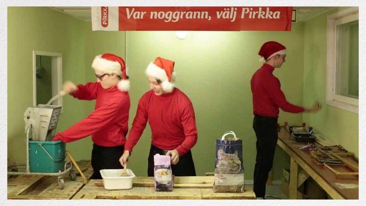 KAJs Julkalender 2013: Avsnitt 8 - KAJs Jul