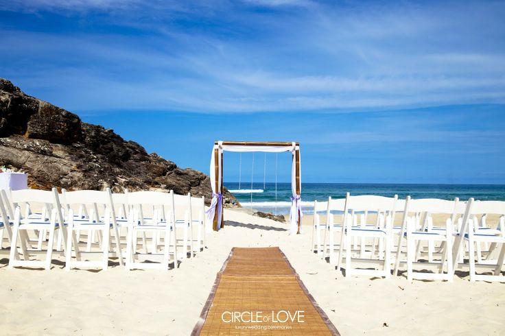 beachwedding - Google Search