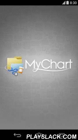 MyChart  Android App - playslack.com ,  MyChart geeft u via uw mobiele apparaat toegang tot uw laboratoriumresultaten, afsprakeninformatie, huidige medicatie, vaccinatiehistorie en nog meer. Met MyChart kunt u: • Uw gezondheidsinformatie bekijken • Met uw arts communiceren • Uw afspraken beheren • Toegang krijgen tot de gezondheidsinformatie van uw familie U dient eerst een account aan te maken via uw zorgorganisatie om via MyChart toegang te krijgen tot uw informatie. Neem, wanneer uw…