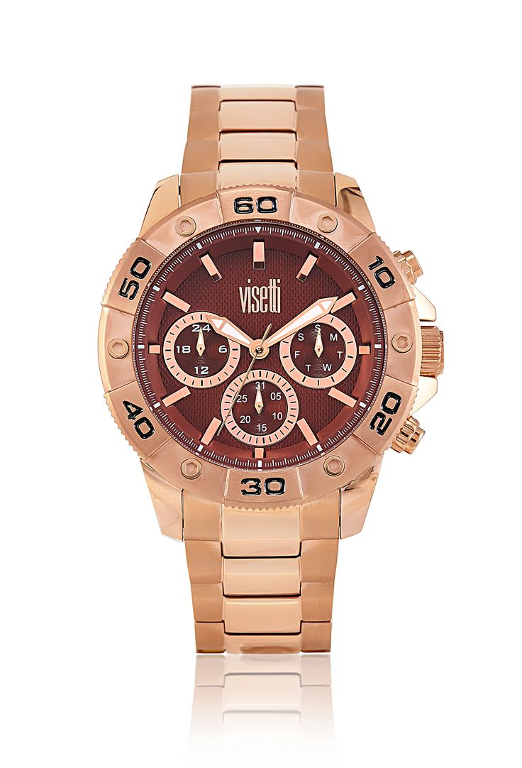 New watches  2015