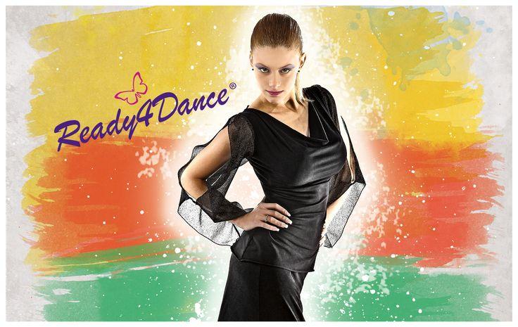 Ready4Dance - abbigliamento per la danza sportiva 2012