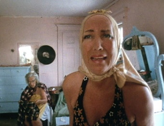 Little Edie (loved this part of Documentary!
