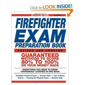or more than a decade, Norman Hall's Firefighter Exam Preparation Book has been the #1 test preparation book for prospective firefighters. Back by popular demand, Norman Hall has completely updated and revised this hugely successful book for this second edition, presenting new tips and time-tested methods for attaining the highest scores.