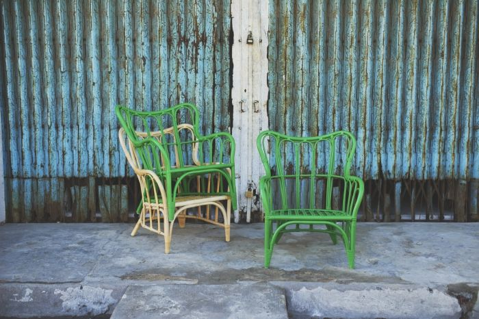 Introducing the NIPPRIG collection: a collaboration between IKEA and local craftsman in Vietnam and Indonesia.