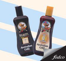 Existen diferentes tipos de bronceadores. Usa el adecuado para tu piel. #Sun #Vacation #Fedco http://tienda.fedco.com.co/Catalogo/marcas/busqueda/Australian Gold