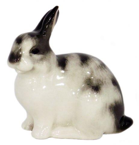 26 best easter gifts images on pinterest easter gift porcelain easter bunny rabbit lomonosov porcelain figurine negle Gallery