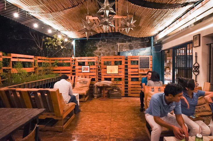 Café Cinco Cielos   Cuernavaca, Morelos
