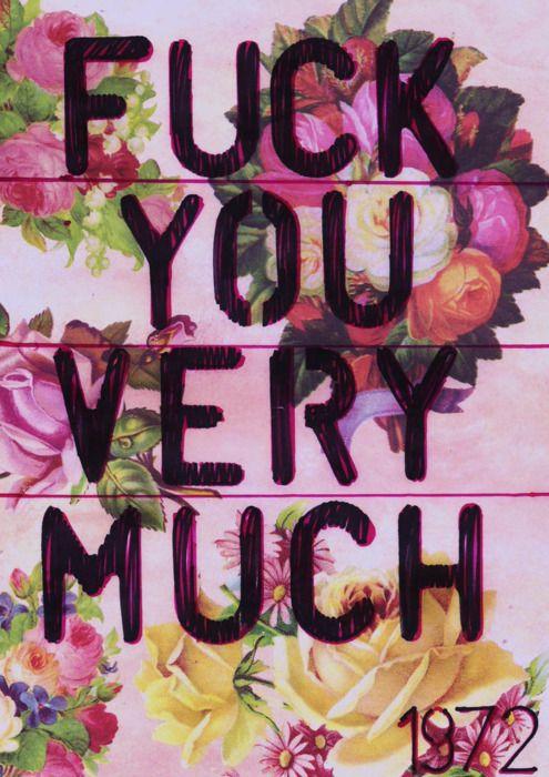 very much
