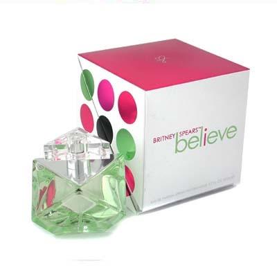 Britney Spears Believe - http://essentialsmart.com/product/britney-spears-believe
