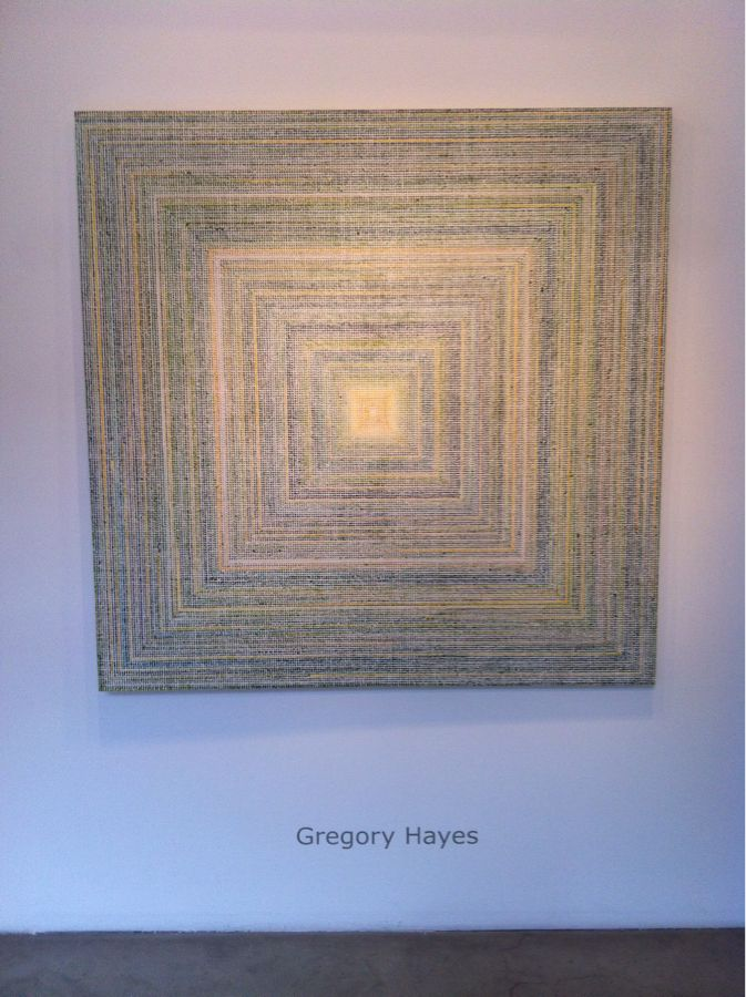 Gregory Hayes