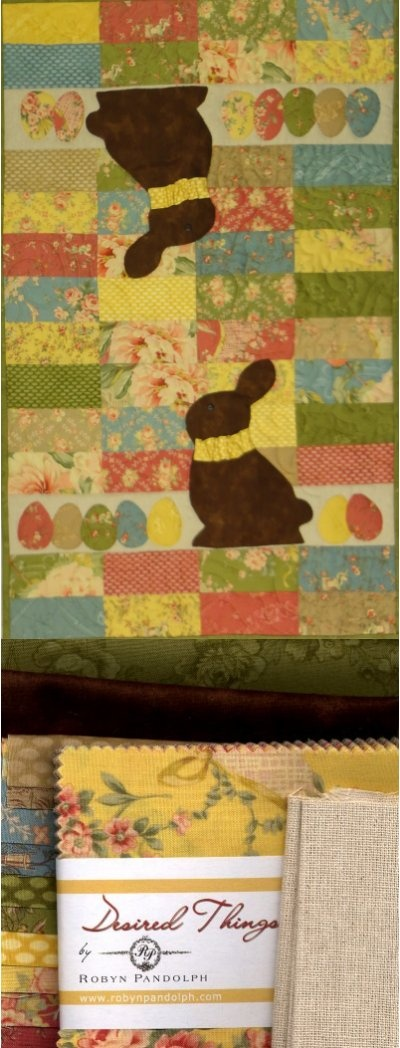 Easter Table Runner: Spring Tables, Quilting Patterns, Quilted Tablerunners, Easter Tables, Tables Runners, Table Runners