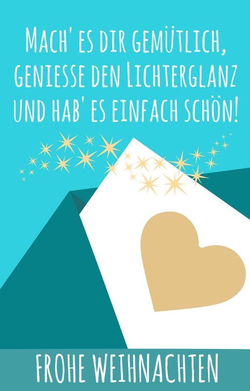 Weihnachtsgrüße Gratis.Whatsapp Weihnachtsgrüße Zum Gratis Download Whatsapp Karten