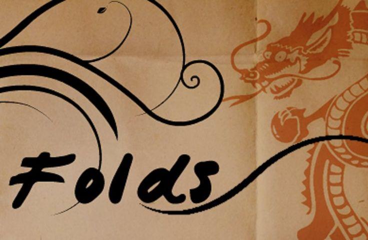 Folds – Kağıt Katlama