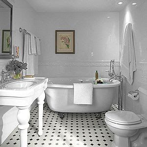 Black And White Retro Floors Westminster Resilient Vinyl Flooring Bathrooms White Vinyl