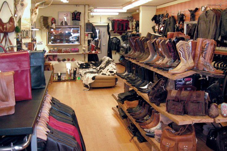 Leather for connoisseurs / Leer voor kenners en liefhebbers.   Lederen kleding & accessoires, Sendra Boots and Belts , maatwerk, leder reparatie, leder onderhoud en leder reiniging