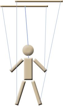 Marionette Puppet  Free pattern