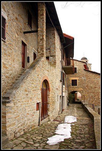 Montechiaro d'Acqui (AL) #TuscanyAgriturismoGiratola
