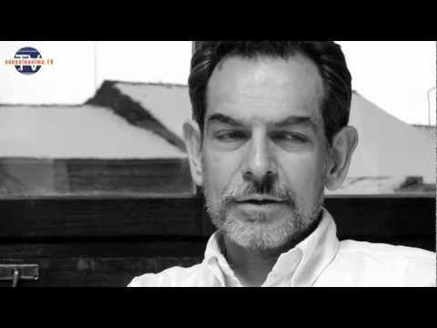 Disobbedienza - Intervista a Igor Sibaldi