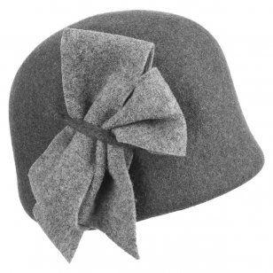Chapeau cloche                                                       …