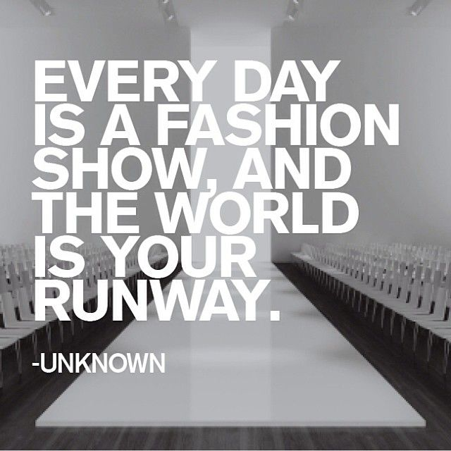 Fashion Show Quotes Quotesgram. Happy Quotes To Start Your Day. Song Quotes David Guetta. Marilyn Monroe Quotes Then You Sure As Hell. Summer Swimming Quotes. Book Job Quotes. Family Quotes Bad. Funny Quotes N Images. Best Sister Quotes Yahoo