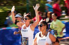 Disneyland Half Marathon September