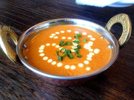 インド・ネパール料理 ハヌマナ