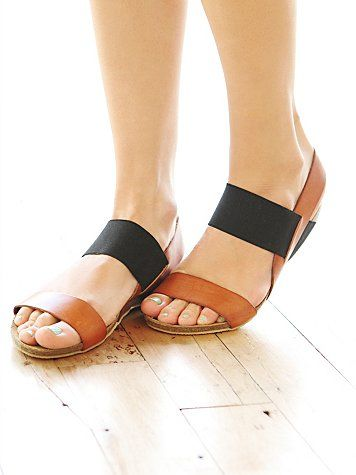 SixtySeven Sabler Sandal at Free People Clothing Boutique