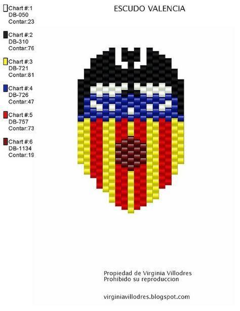 Escudo Valencia | Flickr: Intercambio de fotos