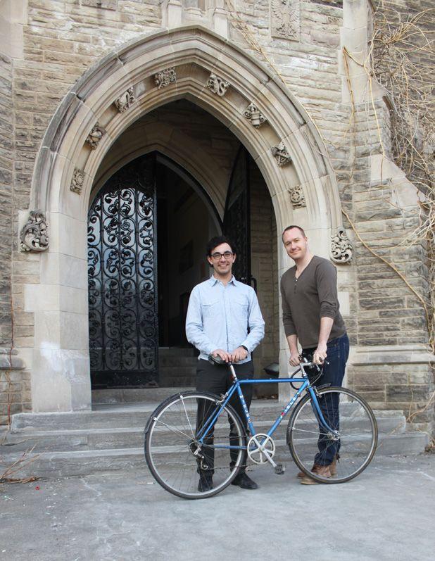 McMaster University students hope to bring bike lending to Ottawa Public Libraries