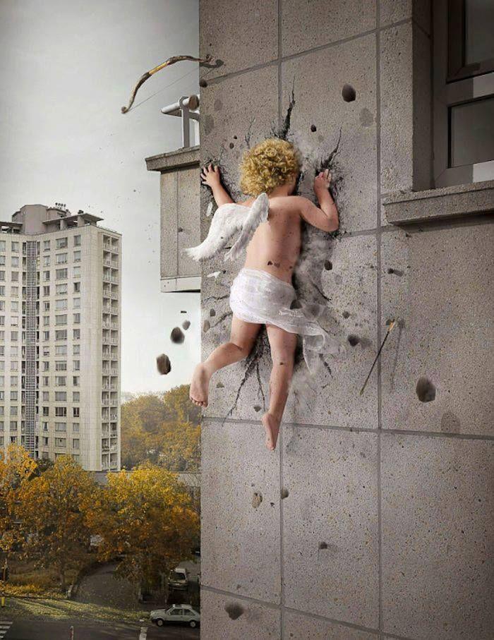 Ангел смешные картинки, открытки