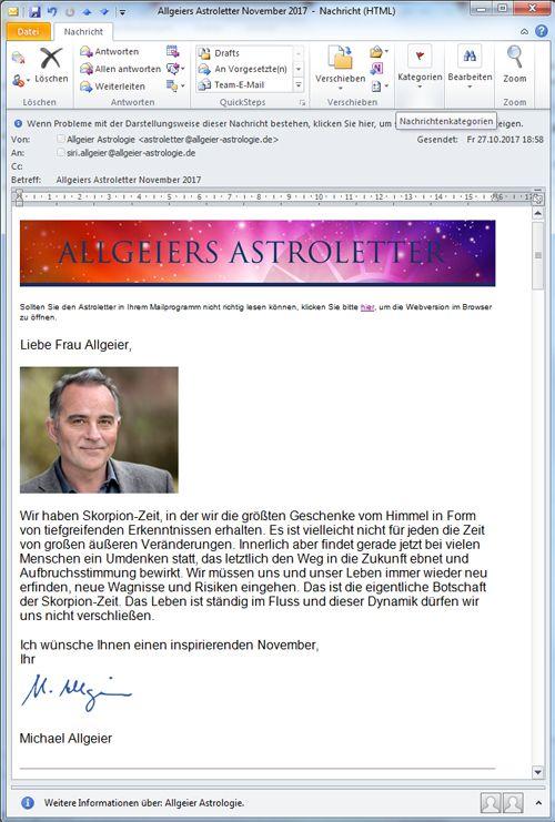 Dating-Website Astrologie