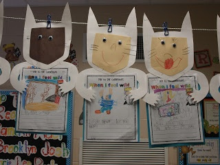 """""""Where the Wild Things Are"""" lesson plan"""