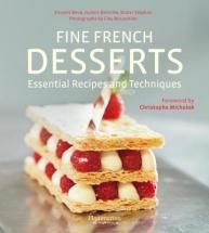 This bible of dessert recipes and techniques combines the finely honed skills of master pastry chefs with interactive videos and step-by-step photographs to ensure success at home. This richly illustrated volume details 260 step-by-step recipes with in-depth explanations for kitchen novices that cover all basic techniques and desserts and are grouped by category: hot or cold desserts, entremets, classic pastries, cakes, tarts, and frozen desserts.
