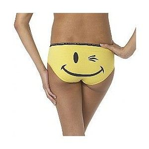 JOE BOXER LADIES UNDERWEAR PICS  | Women's Mr. Winky Hipster- Joe Boxer-Clothing-Intimates-Panties