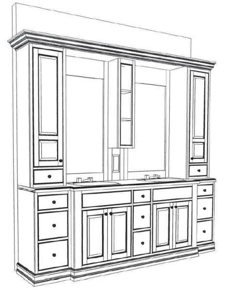 Tri Fold Bathroom Mirror. Image Result For Tri Fold Bathroom Mirror