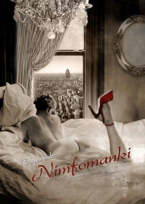 Dziennik nimfomanki, 2008 plakat