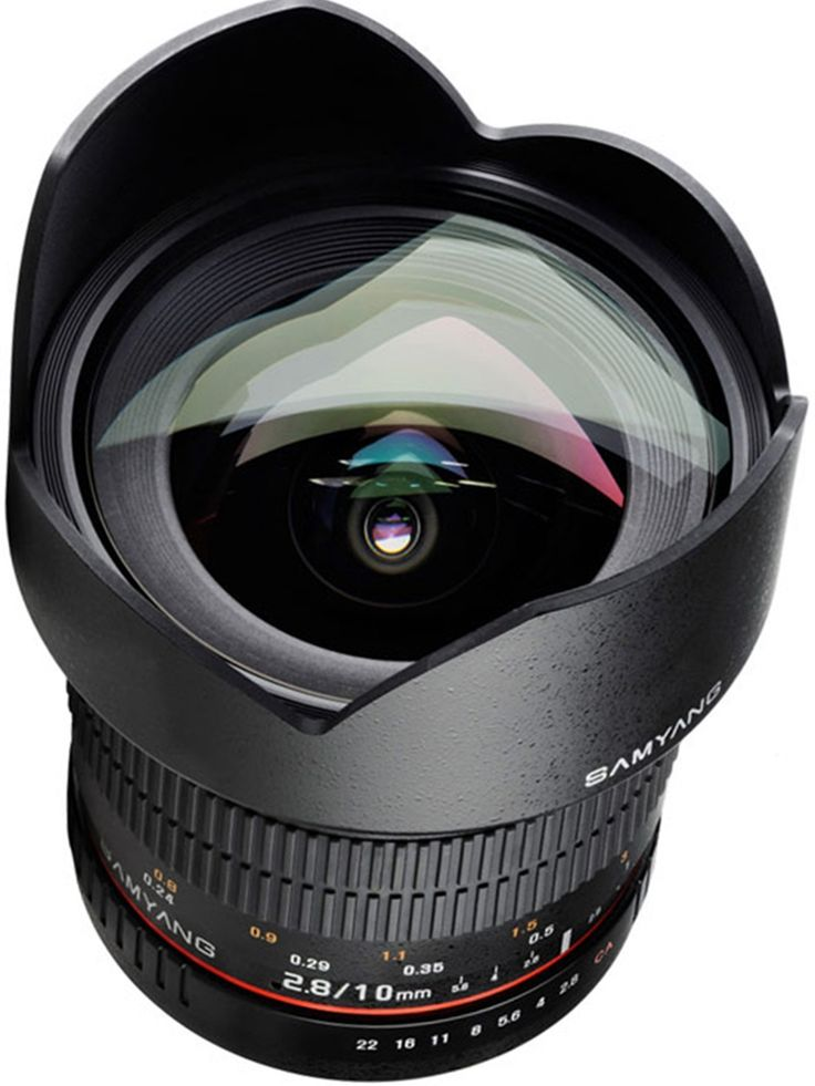 Samyang 10mm f2.8 micro 4/3