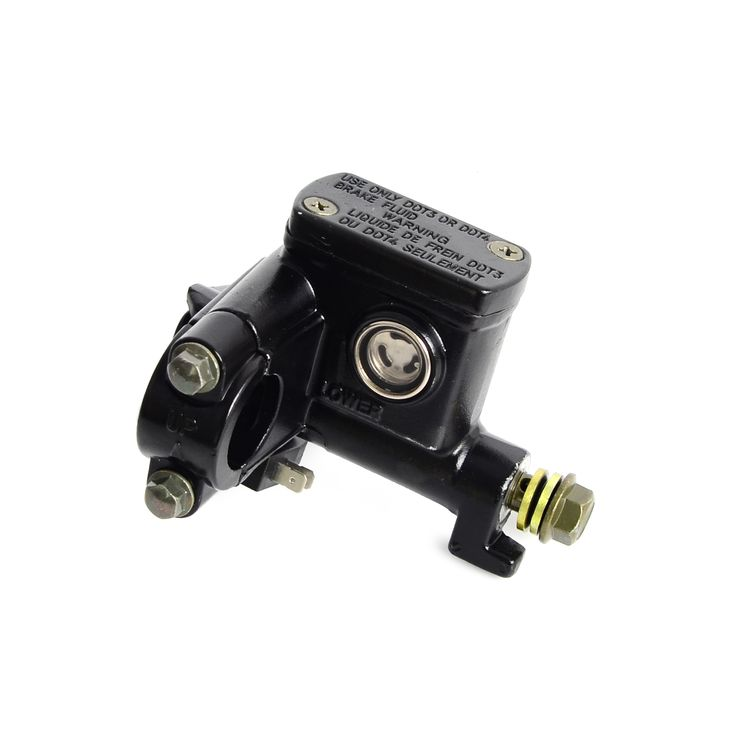 13.64$  Watch here - http://aliv9l.shopchina.info/1/go.php?t=32726502642 - Left Upper Disc Brake Master Cylinder Brake Pump 50cc - 250cc Atv Go Kart Quad  #aliexpress