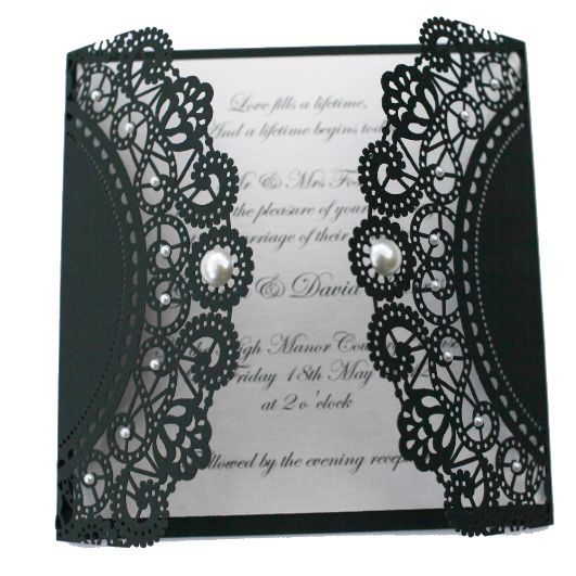 27 best Wedding invitations images on Pinterest Invitation ideas - fresh invitation dalam bahasa inggris