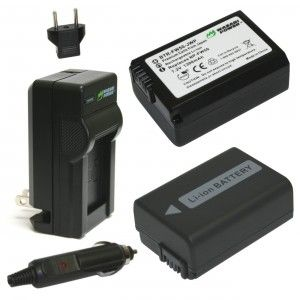 2.Top 10 Best Wasabi Power Battery for GoPro and Camera Review