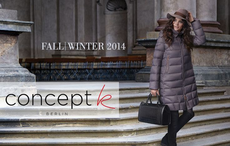 CONCEPT K #outerwear  collection FALL/WINTER 2014-15  Coming Soon - www.rosapiuma.com  #fall2014   #newcollection   #shoponline