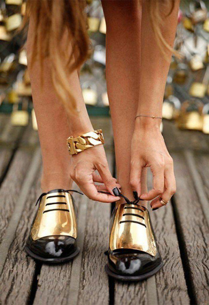 derbies femme pas cher, chaussure derbie pas cher