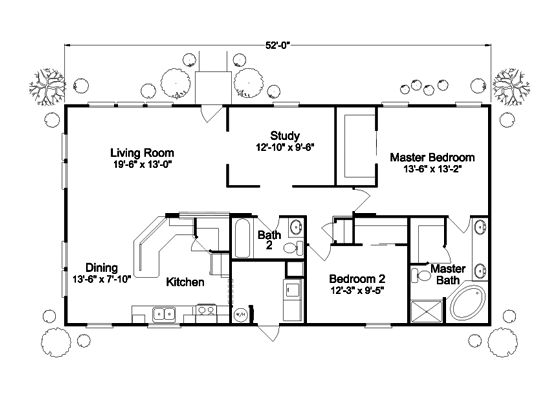 600 beste afbeeldingen van floor plans stacaravans for 24x50 house plans